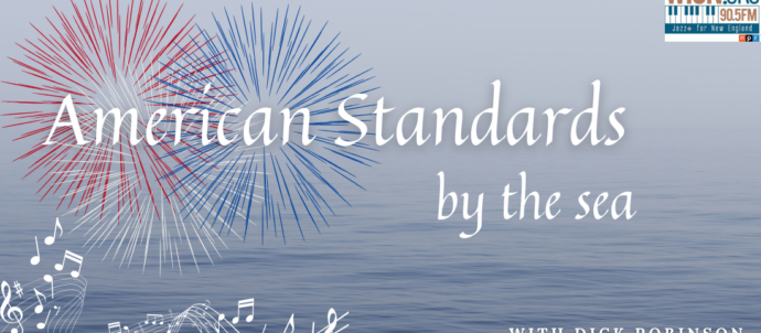 American Standards by the Sea