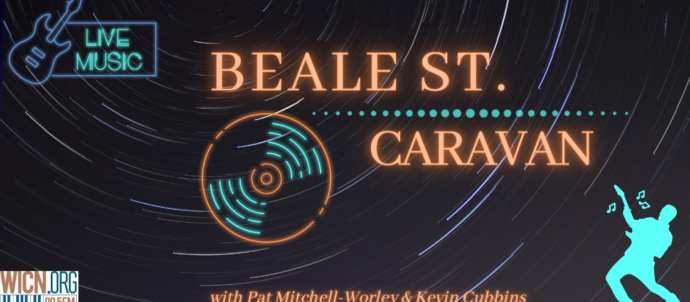 Beale Street Caravan