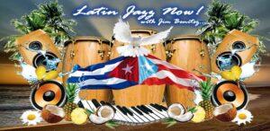 Latin Jazz Now!
