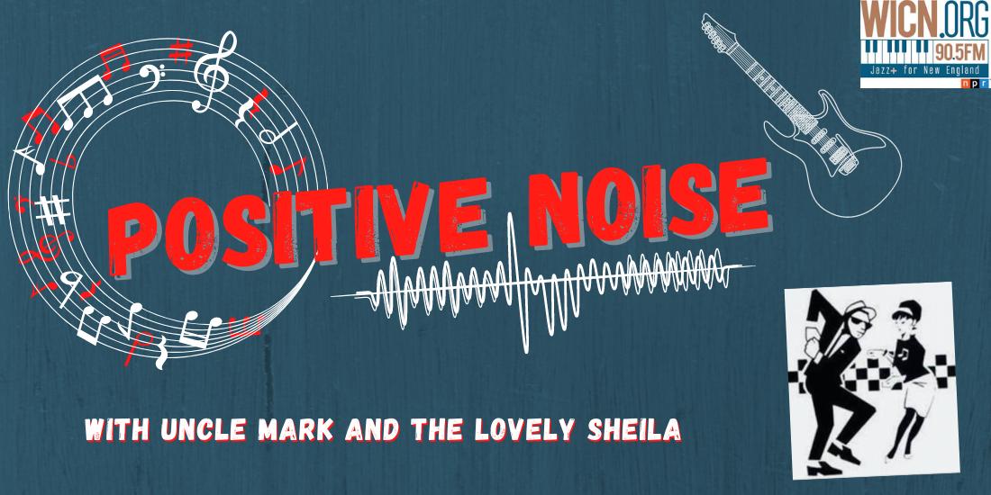 Positive Noise
