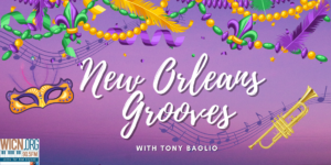 New Orleans Grooves