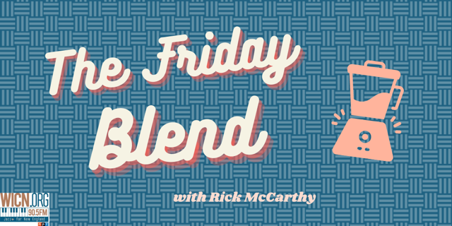The Friday Blend